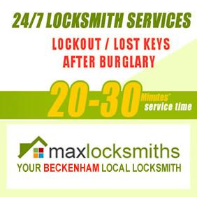 Beckenham locksmiths