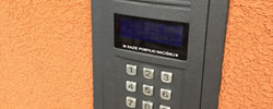 Beckenham access control service